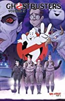 Ghostbusters, Volume 9: Mass Hysteria! Part 2