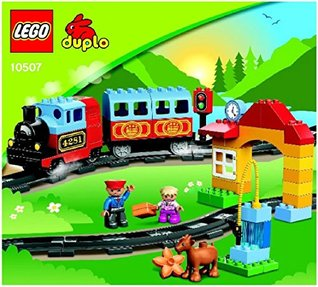 The NEW (2015) Complete Guide to: Lego duplo trains Game Cheats AND Guide with Free Tips & Tricks, Strategy, Walkthrough, Secrets, Download the game, Codes, Gameplay and MORE!