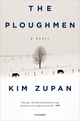 The Ploughmen by Kim Zupan