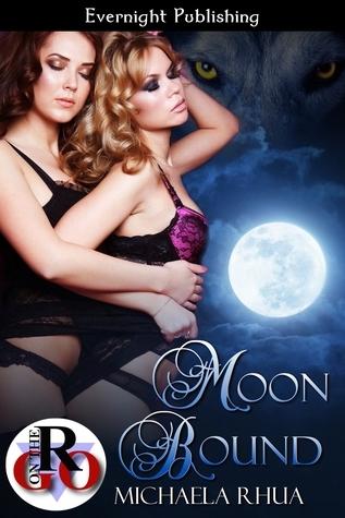 Moon Bound Michaela Rhua