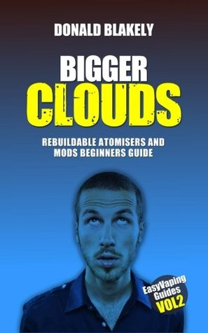 Bigger Clouds by Donald Blakely