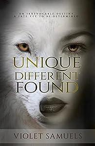 Unique, Different, Found (Nightfall, #1)