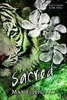 Sacred (Legacy, #3)
