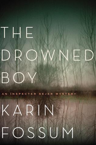 The Drowned Boy (Konrad Sejer, #11)
