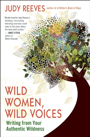 Wild Women, Wild Voices by Judy Reeves