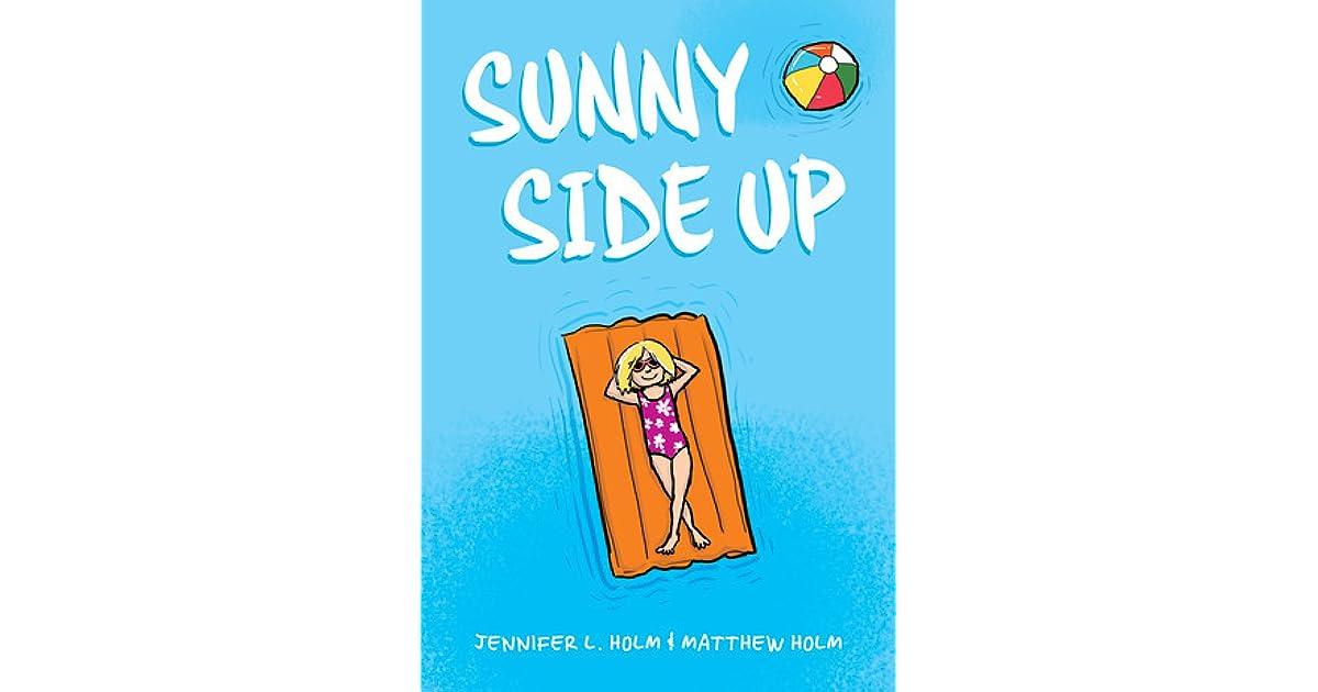 Sunny Side Up Sunny 1 By Jennifer L Holm