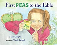 First Peas to the Table: How Thomas Jefferson Inspired a School Garden