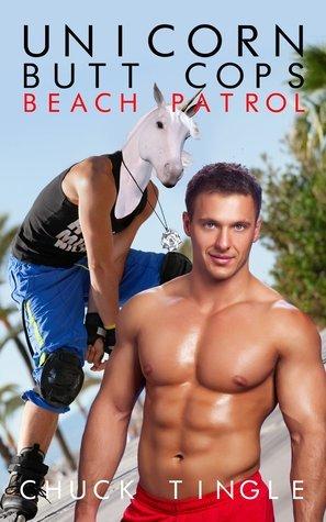 Unicorn Butt Cops: Beach Patrol