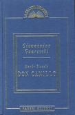Don Camillo by Giovannino Guareschi