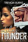 Lila's Thunder (The Almeida Brothers Book 1)