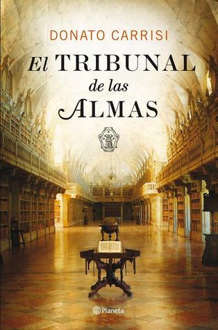 El tribunal de las almas by Donato Carrisi