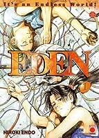 Eden, Tome 1