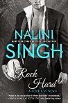 Rock Hard by Nalini Singh
