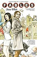 Snow White (Fables, #22)