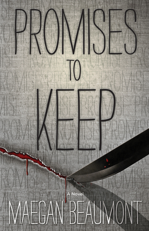 Promises to Keep (Sabrina Vaughn #3)