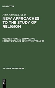 Textual, Comparative, Sociological, and Cognitive Approaches: Volume 2