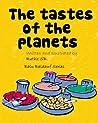 The Tastes of the Planets (Balu Baldauf #4)
