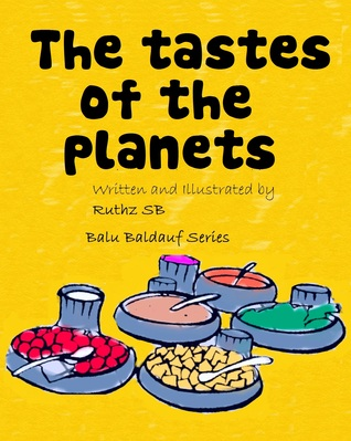 The Tastes of the Planets