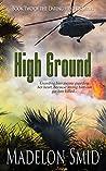 High Ground (Daring Heights Series)