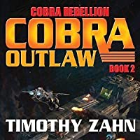 Cobra Outlaw (Cobra Rebellion, #2)
