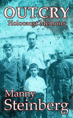Outcry: Holocaust memoirs  pdf