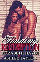 Finding Redemption (The Finding Series #2)