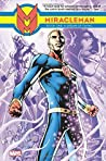 Miracleman, Book One: A Dream of Flying