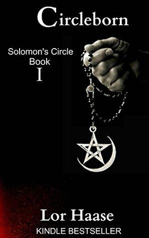 Circleborn by Nicholas Stephenson