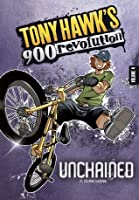 Tony Hawk: Unchained: 4 (Tony Hawk's 900 Revolution)