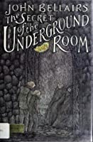The Secret of the Underground Room: 2a Johnny Dixon, Professor Childermass Book