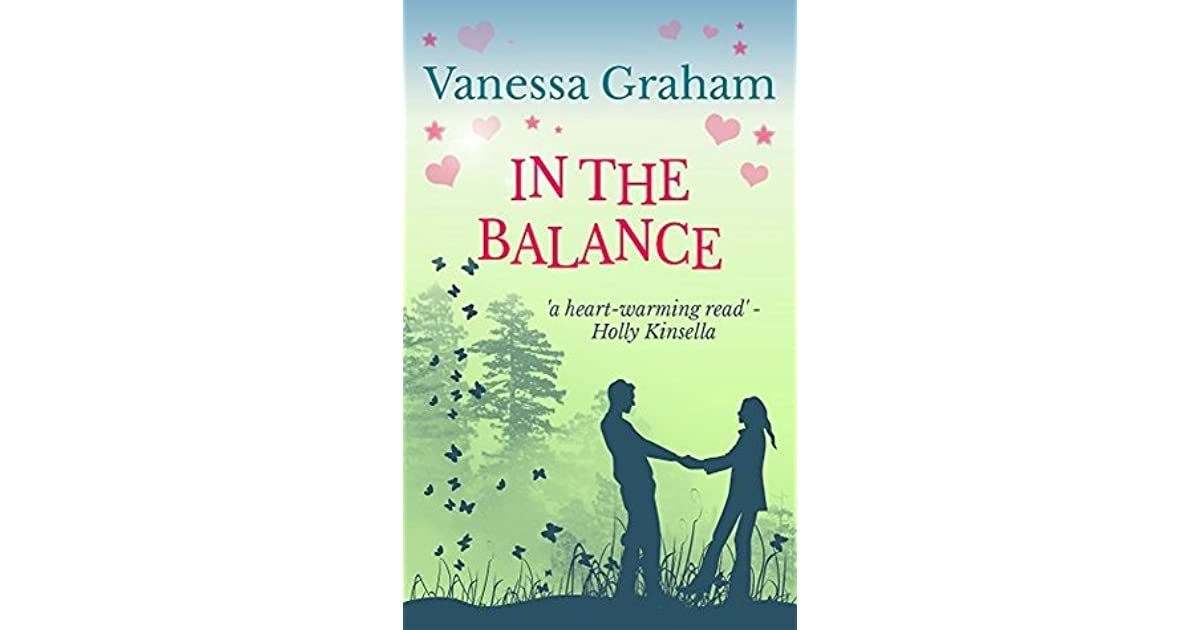 In The Balance By Vanessa Graham