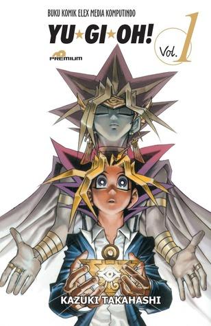 Yu Gi Oh Vol 1 The Millenium Puzzle Yu Gi Oh 1 By Kazuki Takahashi