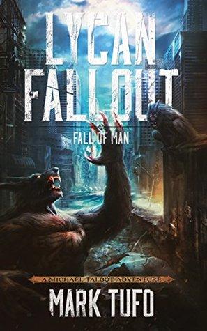 Fall of Man by Mark Tufo