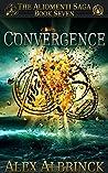 Convergence (The Aliomenti Saga, #7)