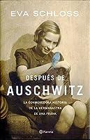 Después de Auschwitz: La conmovedora historia de la hermanastra de Ana Frank