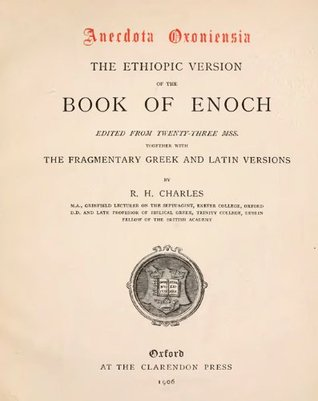The Book of Enoch by George H. Schodde