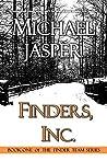 Finders, Inc. (The Finder Team Book 1)