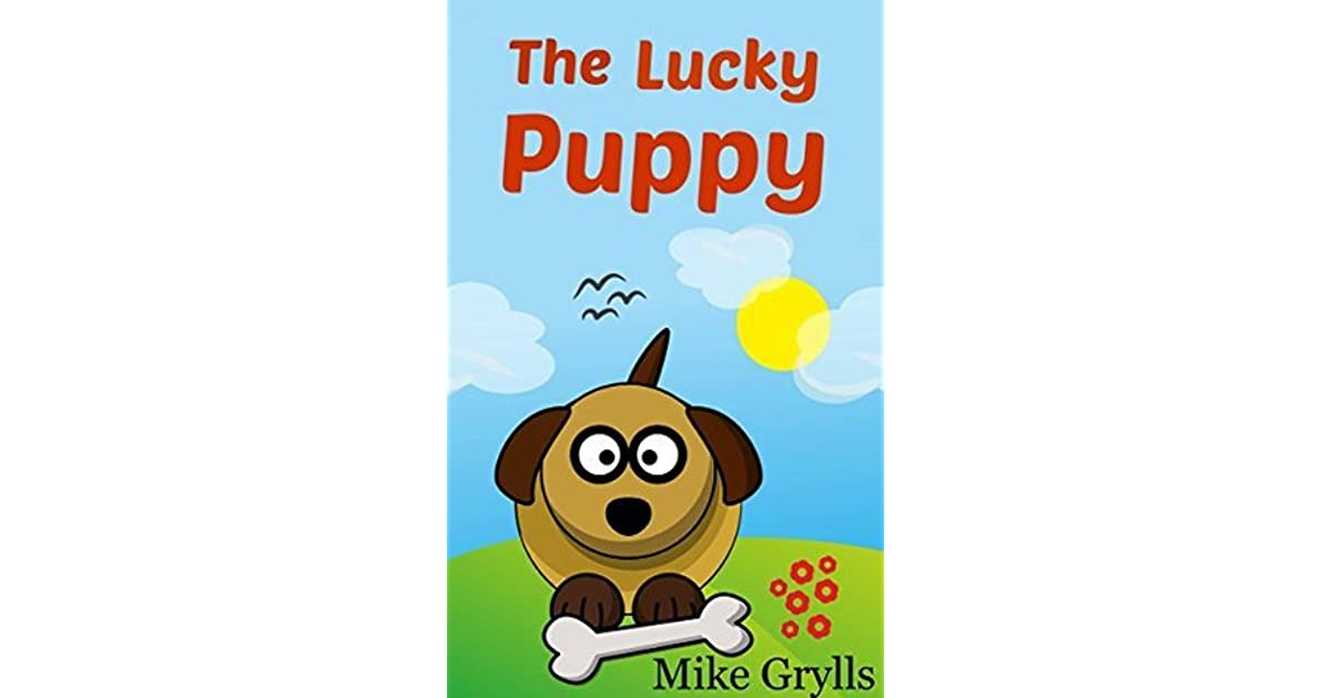 Books For Kids The Lucky Puppy Bedtime Stories For Kids Ages 3 8