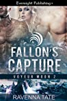 Fallon's Capture (Voyeur Moon #2)