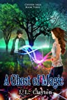 A Ghost of Magic (Chosen Saga, #3)