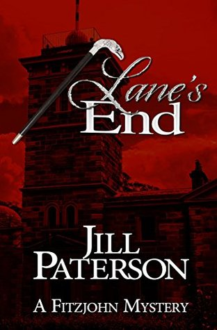 Book Review: Lane's End by Jill Paterson