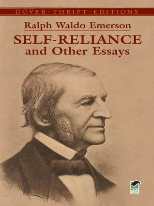 self-reliance and other essays review