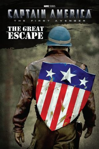 Captain America: The Great Escape (Captain America: The First Avenger)