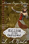 Killing at the Carnival (Cassie Pengear Mysteries, #1)