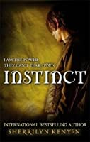 Instinct (Chronicles of Nick #6)
