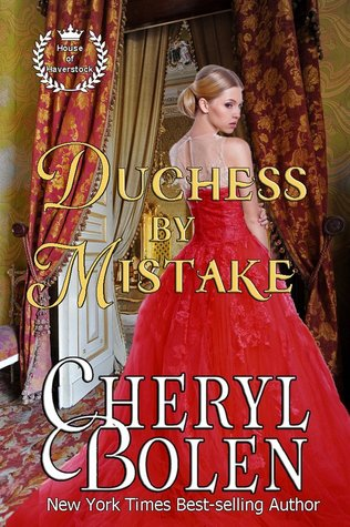 Duchess By Mistake by Cheryl Bolen