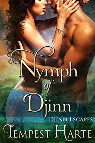 Nymph of Djinn (Djinn Escapes Book 2)
