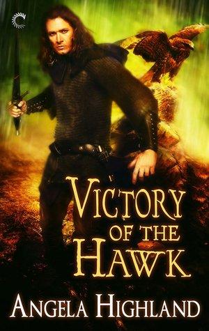 Victory of the Hawk (Rebels of Adalonia, #3)