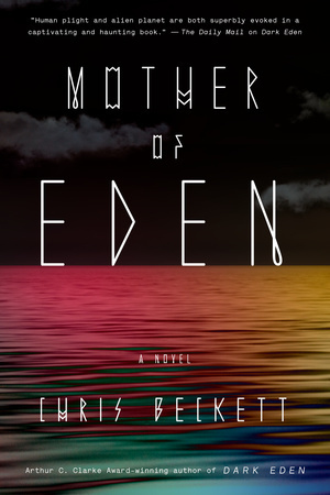 Mother of Eden (Dark Eden, #2)