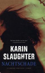 Nachtschade by Karin Slaughter